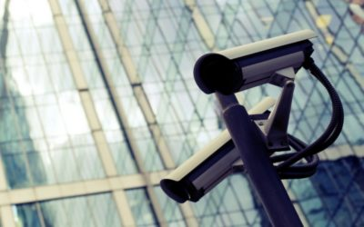 Identyfikacja osób fizycznych na podstawie zapisu z monitoringu wizyjnego